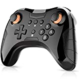 ESYWEN Switch Controller,Wireless Controller for Switch Pro Controller Motion Controls Gamepad for Android Phone/Tablet [並行輸入品]