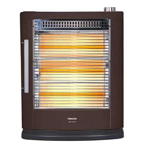 電気ストーブのおすすめ厳選人気ランキング9選のサムネイル画像