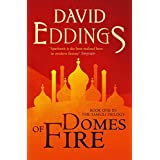 Domes of Fire: Book 1