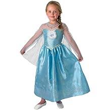 Rubie'S Child Elsa Frozen Deluxe