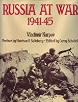 Russia at War, 1941-45