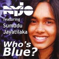 Whos Blue