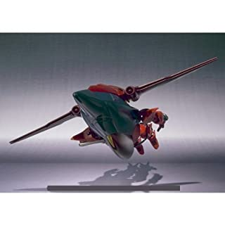 ROBOT魂 紅蓮弐式&紅蓮弐式対応「可翔装備自動輸送機」2種set