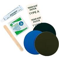 THERMAREST(サーマレスト) Permanent Home Repair Kit パーマネント ホームリペアキット 30299 【日本正規品】