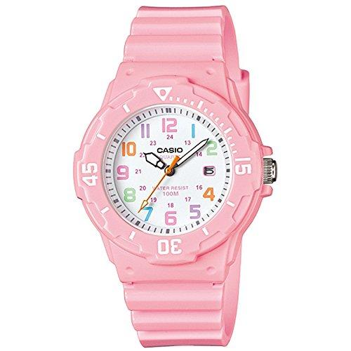 [カシオスタンダード]CASIO STANDARD 【カシオ】CASIO STANDARD 腕時計 LRW-200H-4B2【逆輸入モデル】 LRW-200H-4B2 レディース 【逆輸入品】