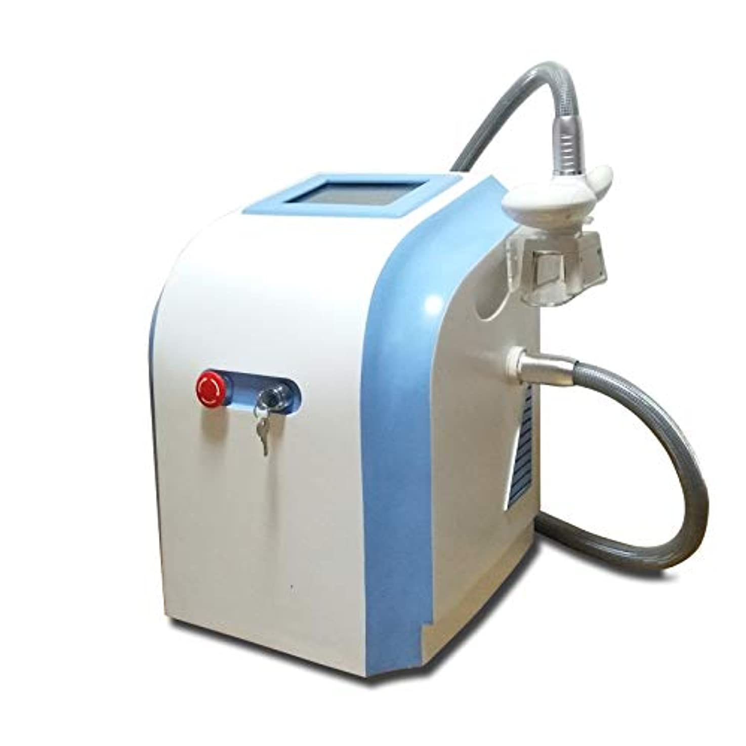 送料無料シルクフローズンR 業務用脂肪冷却痩身マシン セルライトローラー