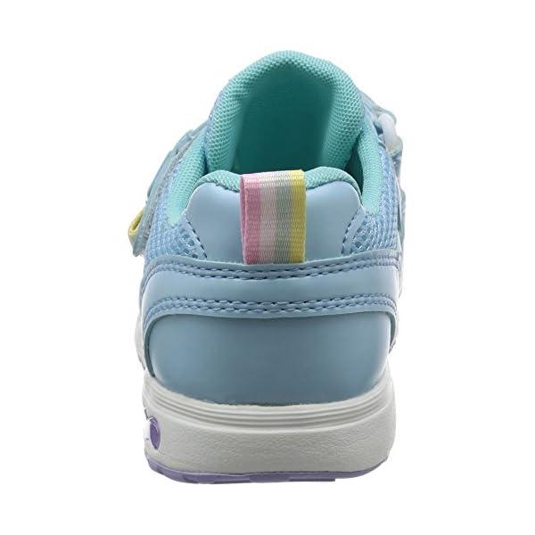 [キャロット] 運動靴 通学履き 靴 4大機能...の紹介画像2