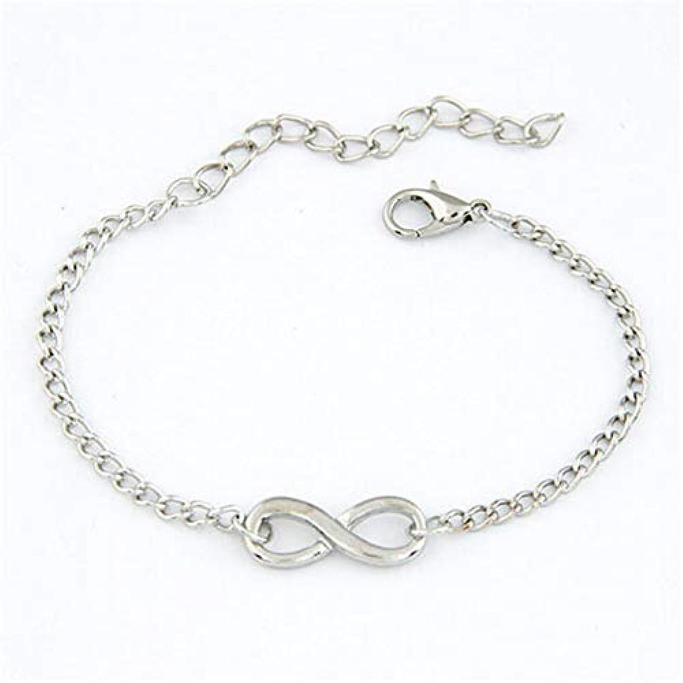 上くま料理ネックレス 鎖骨ネックレスファッションヴィンテージインフィニティラッキー8ペンダントネックレス用女性ウェディングコラルネックレスジュエリー