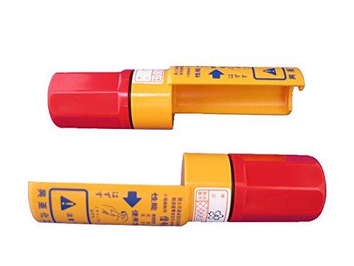 小型船舶用 法定備品 興亜化工製 信号紅炎SM96