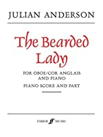 The Bearded Lady: Score & Part (Faber Edition)