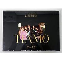 ティアラ - Remember (Mini Album) CD+Photobook+Photocard [韓国盤]