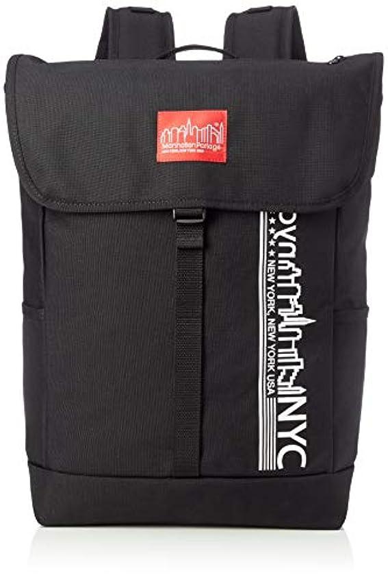 種をまく金額憂慮すべき[マンハッタンポーテージ] バックパック NYC Print Washington SQ Backpack