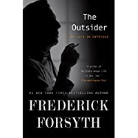 The Outsider: My Life in Intrigue (English Edition)
