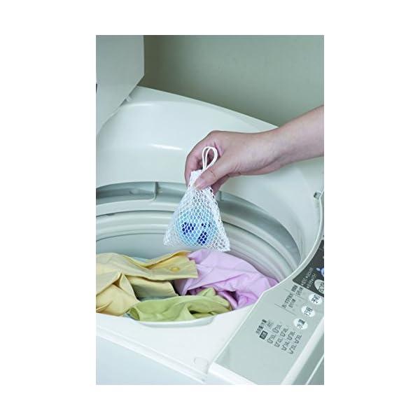 洗濯機用 バイオ アイ ボールの商品画像