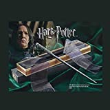 The Noble Collection Harry Potter Professor Snape Wand in Ollivander's Box