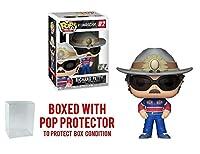 POP! Funko NASCAR Richard Petty Vinyl Figure