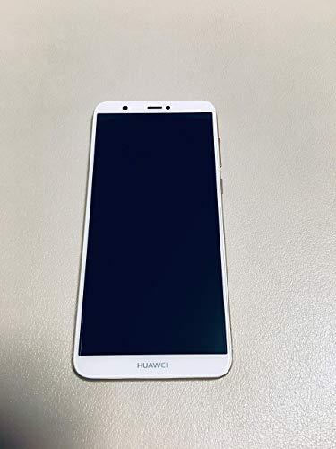 HUAWEI HUAWEI nova lite 2 ゴールド5.6インチ SIMフリースマートフォン[メモリ 3GB/ストレージ 32GB] N...