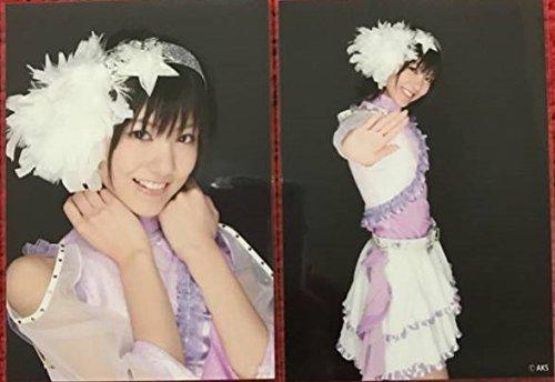 AKB48 ロマンスイラネ 宮沢佐江 生写真 セット