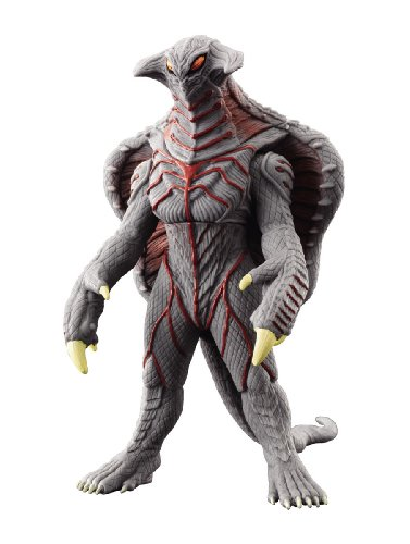 ウルトラ怪獣シリーズEX ボガール