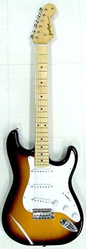 GrassRoots G-SE-50M 2TS エレキギター