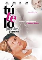 Tu Te Lo Pierdes [DVD] [Import]