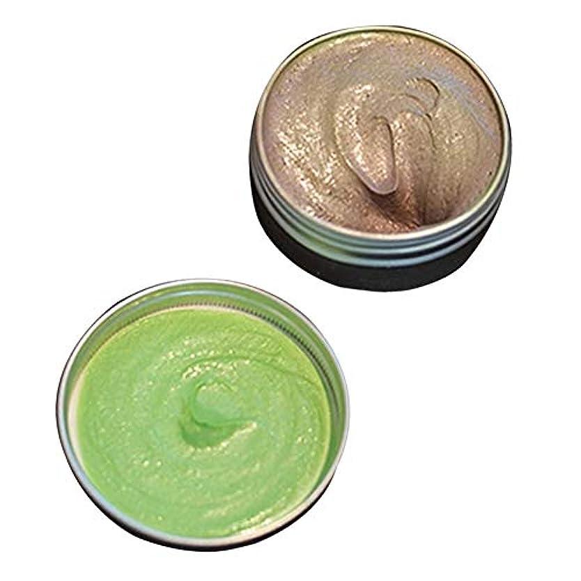 発表するハロウィンロシアProfeel 温度の色の変更の家の大広間のための毛染料の使い捨て可能なスタイリング用具の速い乾燥
