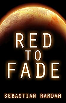 Red to Fade by [Hamdam, Sebastian]