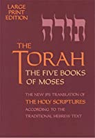 Torah: The Five Books of Moses