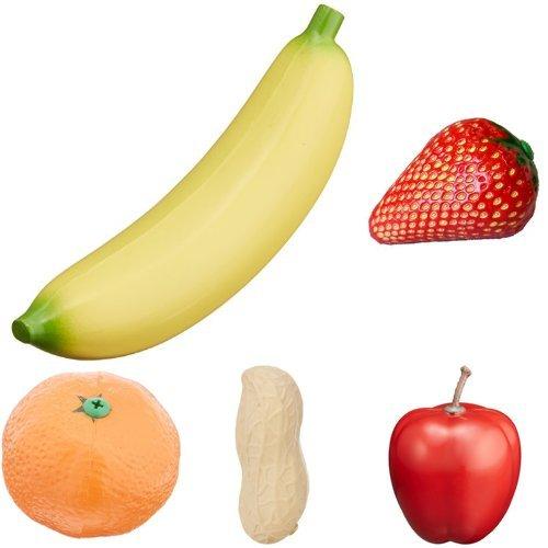 PLAY WOOD プレイウッド シェイカー バナナ FS-BNN