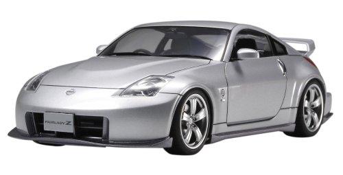 1/24 スポーツカーシリーズ No.304 ニッサン フェアレディZ Version NISMO