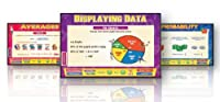 Daydream Education Interactive Whiteboard Math Handling Data Chart [並行輸入品]
