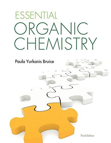 Download Essential Organic Chemistry (3rd Edition) 0321937716