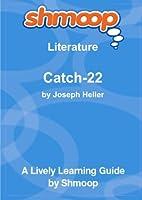 Catch-22: Shmoop Literature Guide [並行輸入品]