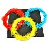 スーパーカラー変更花輪 Super Color Changing Wreaths -- ステージマジック