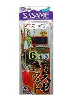 ささめ針(SASAME) H-007 チョイハゼジェット 6-1