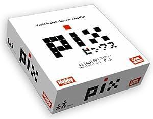 ピックス (Pix) 日本語版 ボードゲーム