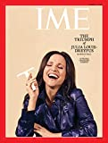 Time Asia [US] March 11 2019 (単号)