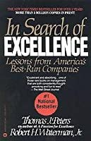 In Search of Excellence. Lessons from America's Best Run Companies [並行輸入品]