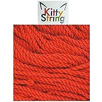 Kitty String FAT Yo-Yo String 10 pk - Hot Pink by Kitty String [並行輸入品]