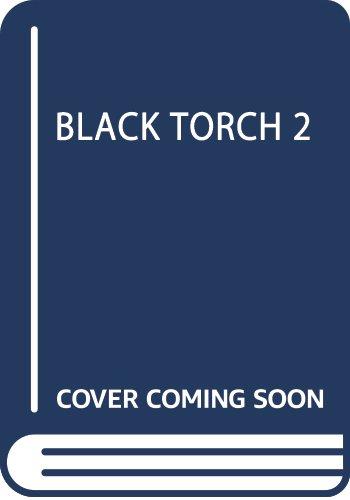 BLACK TORCH 2 (ジャンプコミックス)