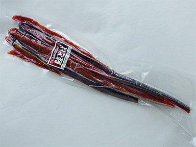 ましけ 鮭とばロングタイプ 350g 北海道産サケトバ 酒の肴にぴったりの燻製 鮭トバ