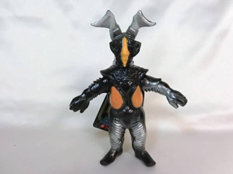 バンダイ ウルトラマン 怪獣 ソフビ 初期 プラタグ ゼットン