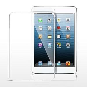 MoKo iPad mini 4専用 ソフトケース TPUクリアケース 保護カバー 手触り良い 透明感が長持ち (iPad mini 4適用,クリア)