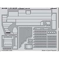 m1134 ATGM blastパネルfor TSM 1 / 35 Eduard