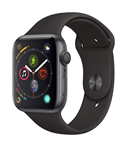 Apple Watch Series 4(GPSモデル)- 44mmスペース...
