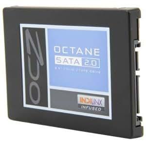 "OCZ SSD OCZ Octane 2.5"" SATA2 SSD 128GB 日本正規代理店品 (HD1033) OCT1-25SAT2-128G"