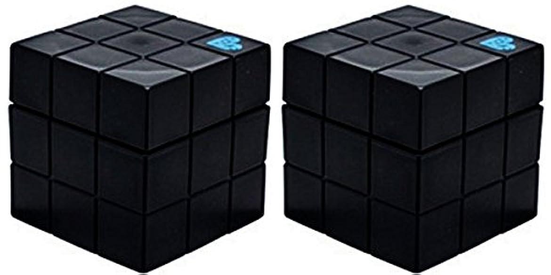 かみそり対角線廃止【X2個セット】 アリミノ ピース プロデザインシリーズ フリーズキープワックス ブラック 80g