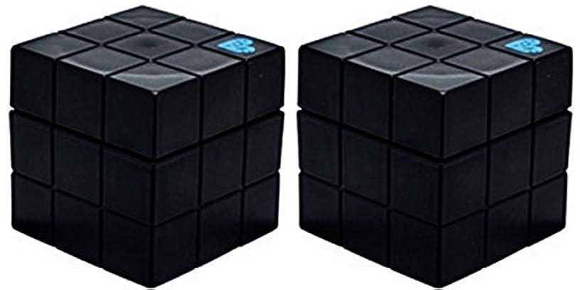望ましい簡単なトークン【X2個セット】 アリミノ ピース プロデザインシリーズ フリーズキープワックス ブラック 80g