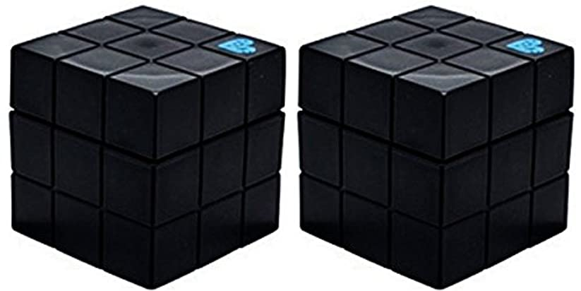 アドバイストン劣る【X2個セット】 アリミノ ピース プロデザインシリーズ フリーズキープワックス ブラック 80g