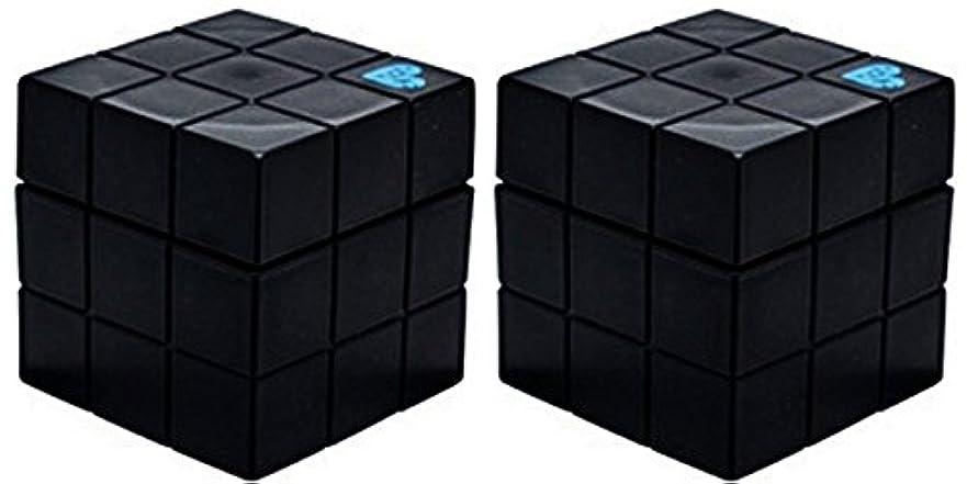 呼ぶ狼間欠【X2個セット】 アリミノ ピース プロデザインシリーズ フリーズキープワックス ブラック 80g
